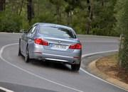 2012 BMW ActiveHybrid 5 - image 435923