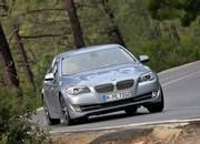 2012 BMW ActiveHybrid 5 - image 435924