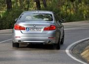 2012 BMW ActiveHybrid 5 - image 435925