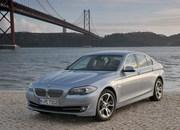2012 BMW ActiveHybrid 5 - image 435934