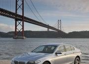 2012 BMW ActiveHybrid 5 - image 435936