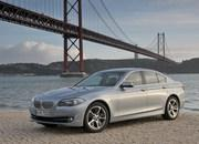2012 BMW ActiveHybrid 5 - image 435937