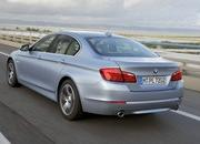 2012 BMW ActiveHybrid 5 - image 435887