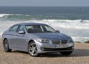2012 BMW ActiveHybrid 5 - image 435942