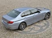 2012 BMW ActiveHybrid 5 - image 435945