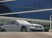 2012 BMW ActiveHybrid 5 - image 435949