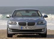 2012 BMW ActiveHybrid 5 - image 435951