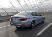 2012 BMW ActiveHybrid 5 - image 435888