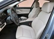 2012 BMW ActiveHybrid 5 - image 435955