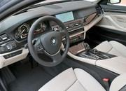 2012 BMW ActiveHybrid 5 - image 435957