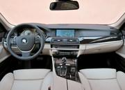 2012 BMW ActiveHybrid 5 - image 435958