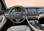 2012 BMW ActiveHybrid 5 - image 435959