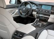 2012 BMW ActiveHybrid 5 - image 435960