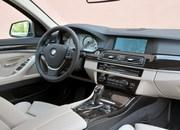 2012 BMW ActiveHybrid 5 - image 435961