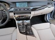 2012 BMW ActiveHybrid 5 - image 435962