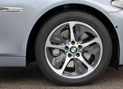 2012 BMW ActiveHybrid 5 - image 435969