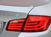 2012 BMW ActiveHybrid 5 - image 435972