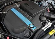 2012 BMW ActiveHybrid 5 - image 435975