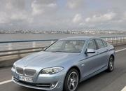 2012 BMW ActiveHybrid 5 - image 435891