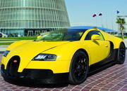 2012 Bugatti Veyron Grand Sport Middle East Edition - image 435139