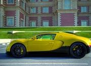 2012 Bugatti Veyron Grand Sport Middle East Edition - image 435132