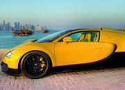 2012 Bugatti Veyron Grand Sport Middle East Edition - image 435136