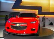 2012 Chevrolet Code 130R Concept - image 433467