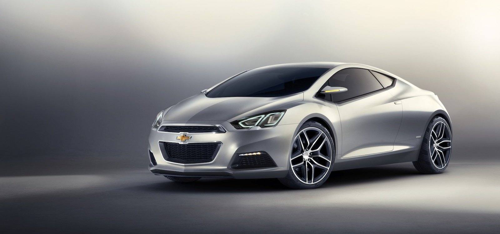 2012 Chevrolet Tru 140S Concept | Top Speed