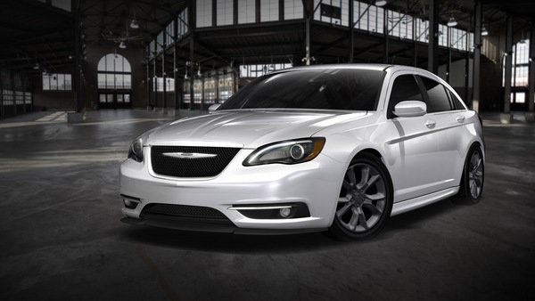 North American Auto Group >> 2012 Chrysler 200 Super S By Mopar Review - Top Speed