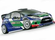 2012 Ford Fiesta RS WRC - image 434089
