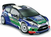 2012 Ford Fiesta RS WRC - image 434088