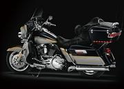 2012 Harley-Davidson CVO Ultra Classic Electra Glide - image 434055
