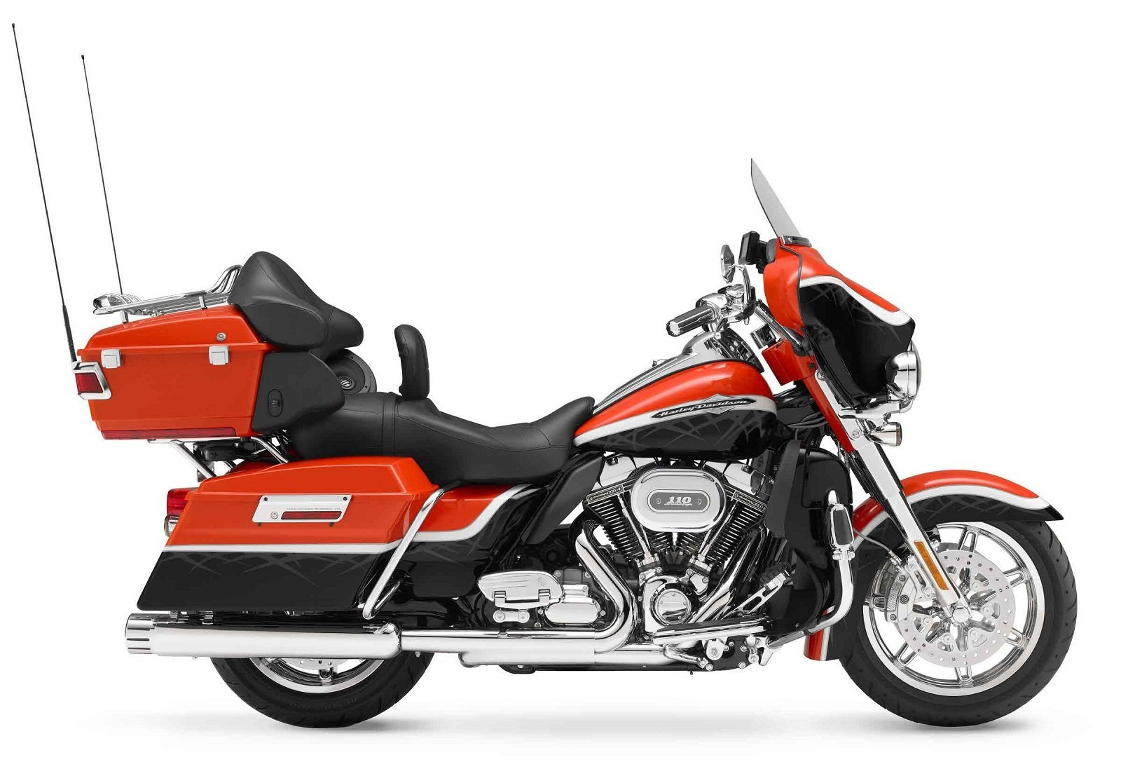 2012 harley davidson cvo ultra classic electra glide picture 434056 motorcycle review top. Black Bedroom Furniture Sets. Home Design Ideas