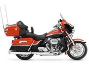 2012 Harley-Davidson CVO Ultra Classic Electra Glide - image 434056