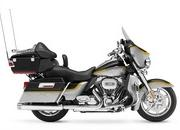 2012 Harley-Davidson CVO Ultra Classic Electra Glide - image 434058