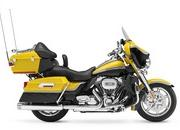 2012 Harley-Davidson CVO Ultra Classic Electra Glide - image 434059
