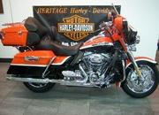 2012 Harley-Davidson CVO Ultra Classic Electra Glide - image 434061
