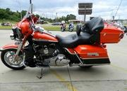 2012 Harley-Davidson CVO Ultra Classic Electra Glide - image 434062
