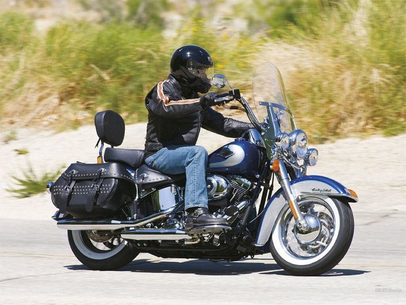 Harley-Davidson Issues Recall On 19K Motorcycles