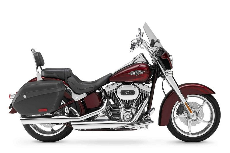 Harley Davidson Cvo Reviews Specs Prices Top Speed
