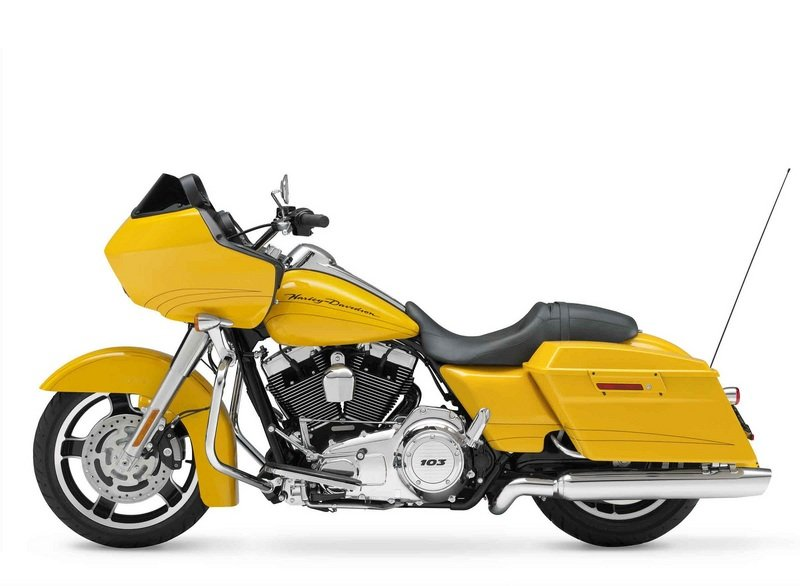 2012 Harley-Davidson Touring FLTRX Road Glide Custom High Resolution Exterior - image 433662