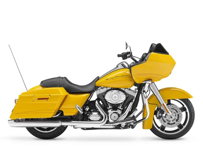 2012 Harley-Davidson Touring FLTRX Road Glide Custom High Resolution Exterior - image 433663