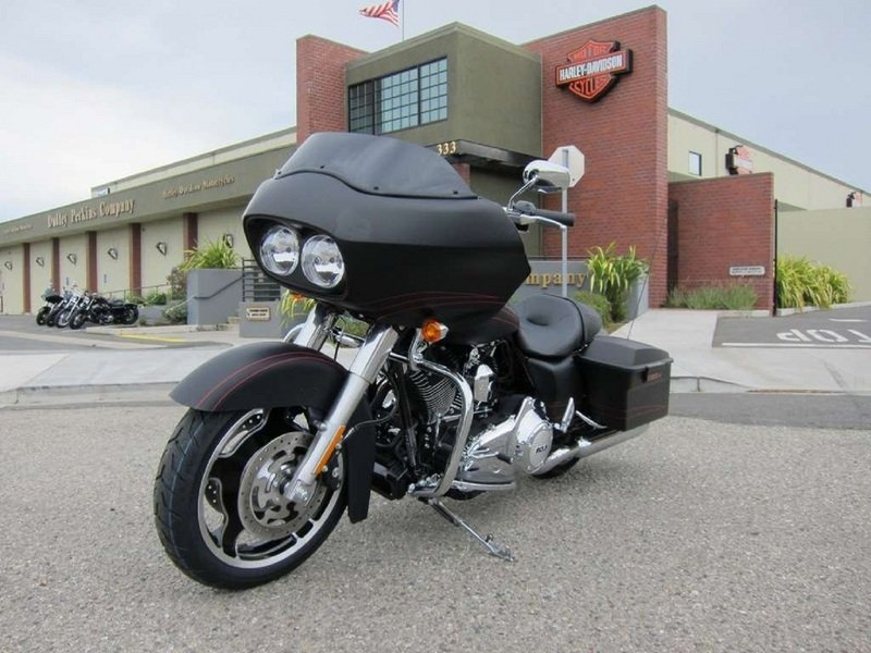 2012 Harley-Davidson Touring FLTRX Road Glide Custom High Resolution Exterior - image 433666