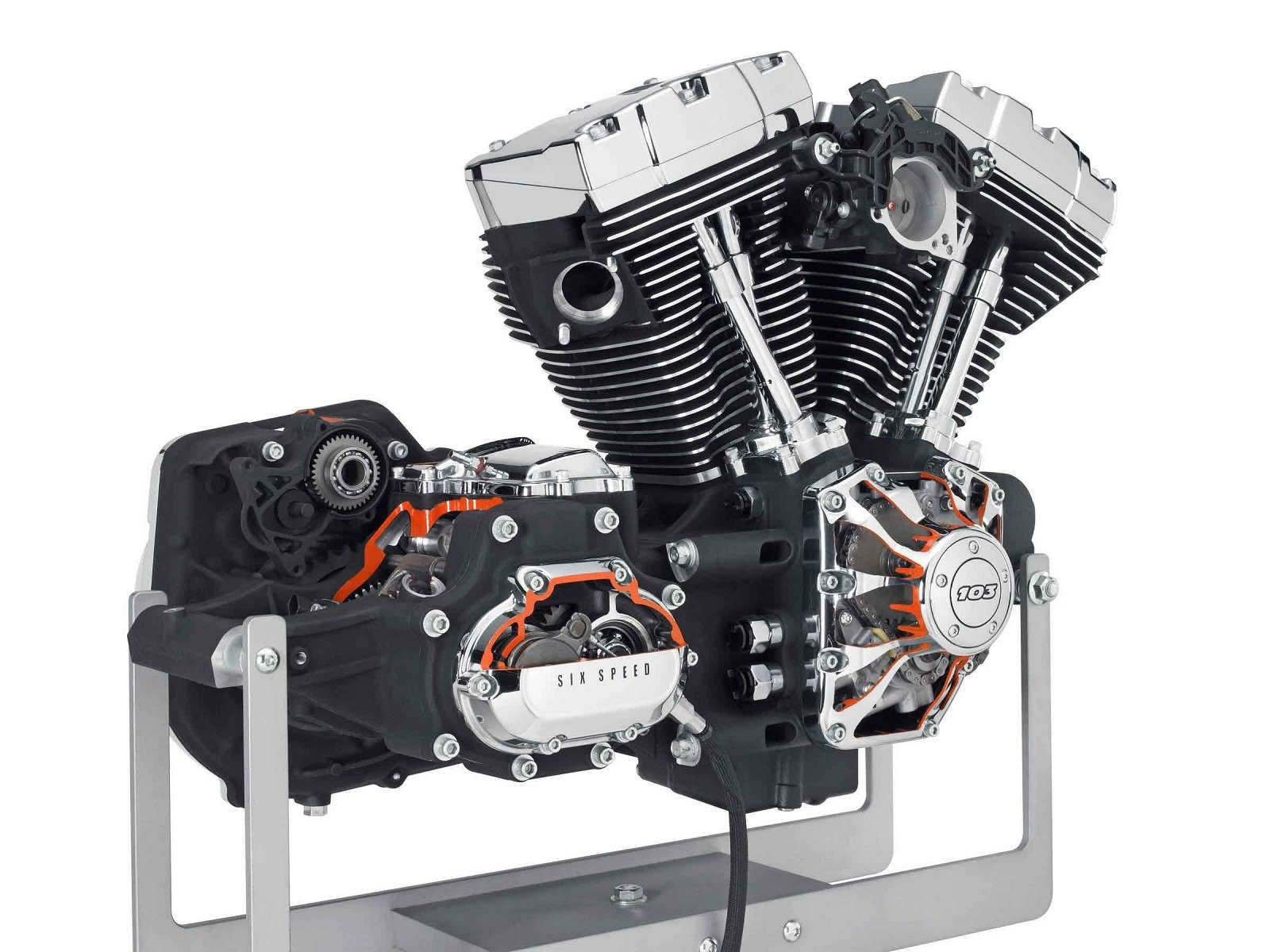 2012    Harley      Davidson    VRSCF    V   Rod Muscle  Picture 433065   motorcycle review   Top Speed