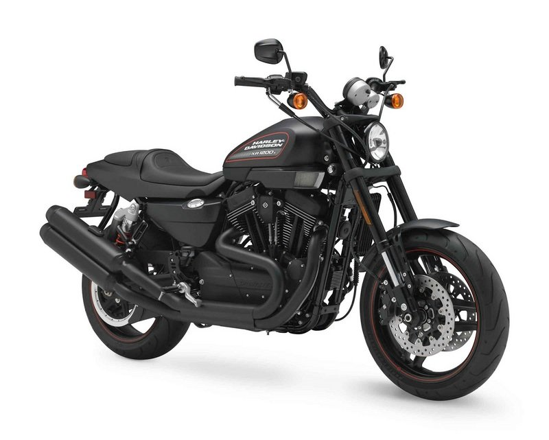 2012 Harley-Davidson Sportster XR1200X High Resolution Exterior Wallpaper quality - image 432428