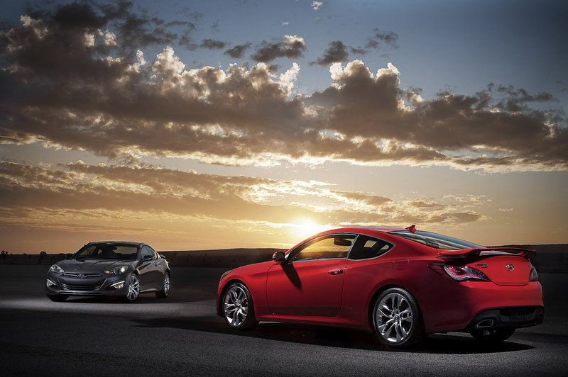 2013 hyundai genesis coupe gallery 433247 top speed. Black Bedroom Furniture Sets. Home Design Ideas