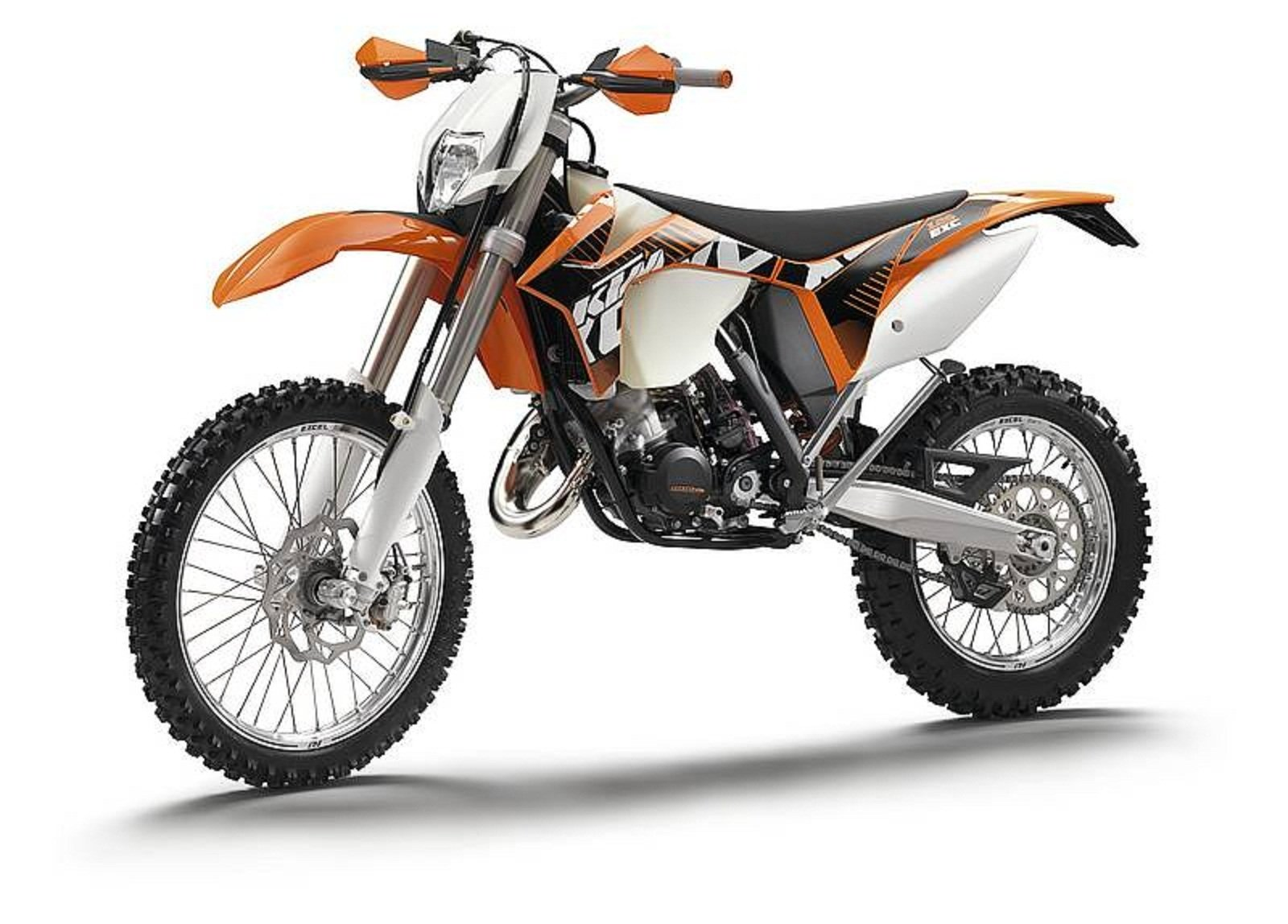 2012 ktm 125 exc gallery 435223 top speed