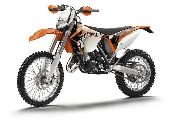 2012 ktm 125 exc motorcycle review top speed. Black Bedroom Furniture Sets. Home Design Ideas