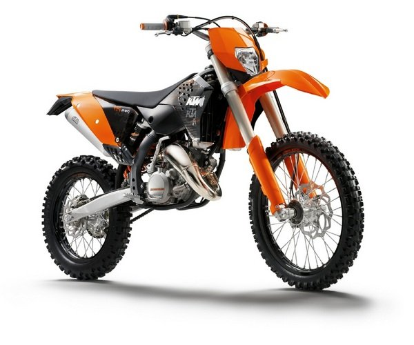 2012 ktm 125 exc six days motorcycle review top speed. Black Bedroom Furniture Sets. Home Design Ideas