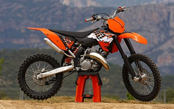 2012 ktm 125 sx motorcycle review top speed. Black Bedroom Furniture Sets. Home Design Ideas